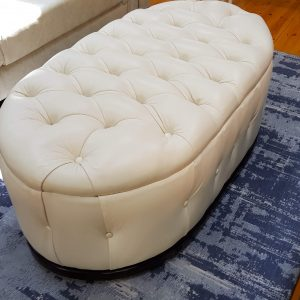 Born Furniture Richard Ottoman