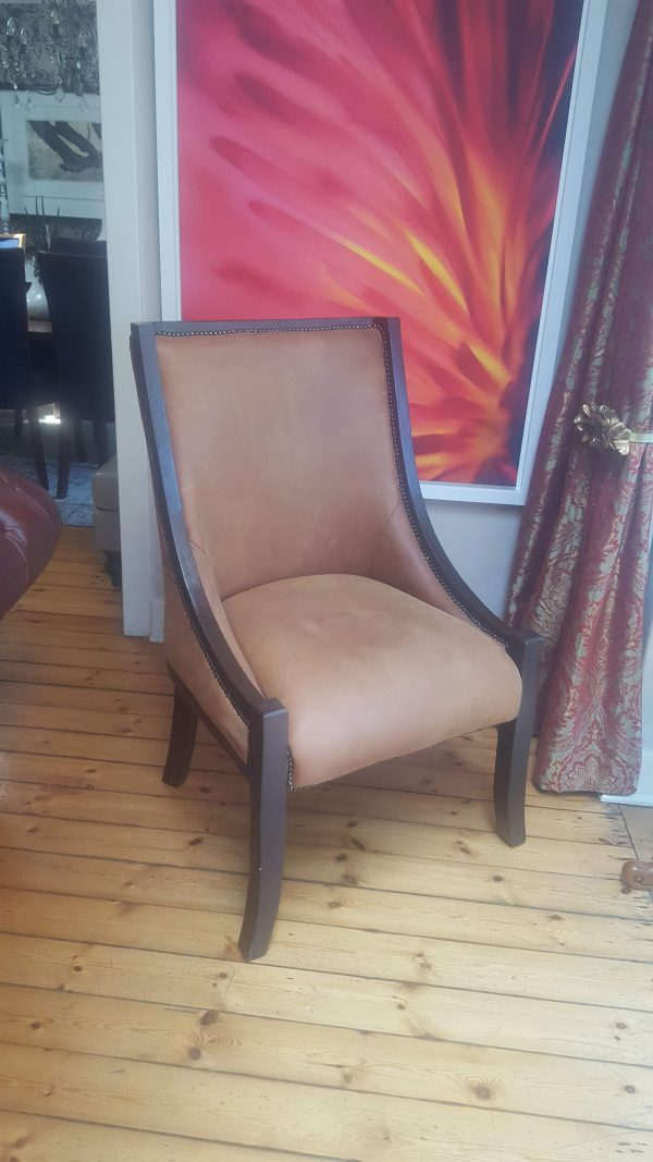 Born Furniture Rochelle Dining Chairs