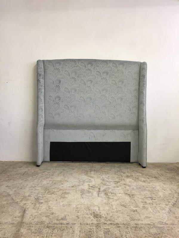 Born Furniture Roffle Headboard