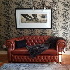 Born Furniture Schumann Chesterfield