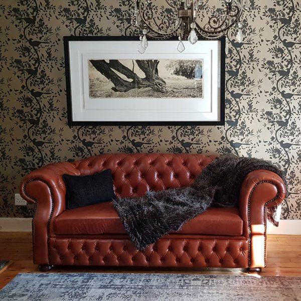 Born Furniture Schumann Chesterfield