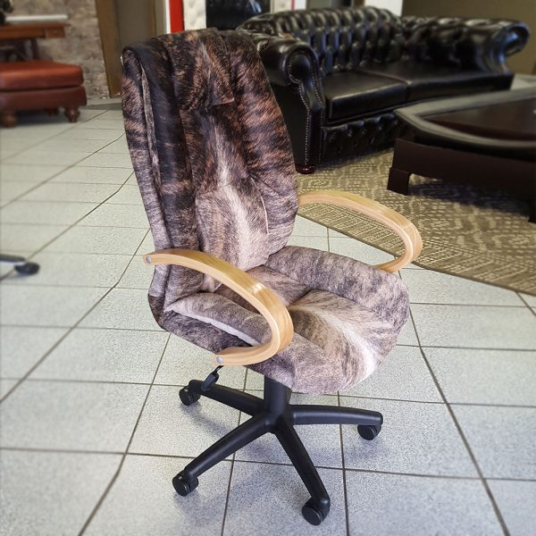 Born Furniture Secretary Office Chair Nguni