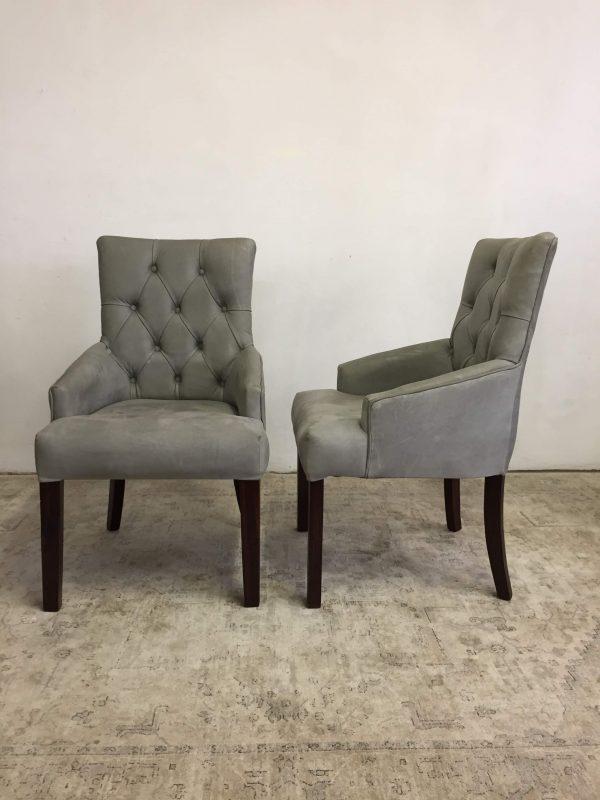 Born Furniture Shiduli dining chairs