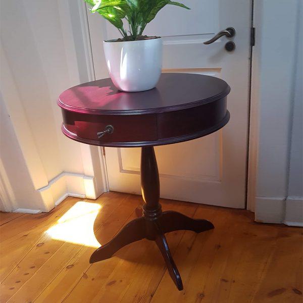 Born Furniture Side Table