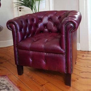 Born Furniture Spencer tub chair
