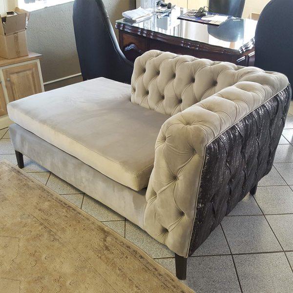 Born Furniture Tina Chaise