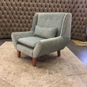 Born Furniture Zinio Occasional Chair