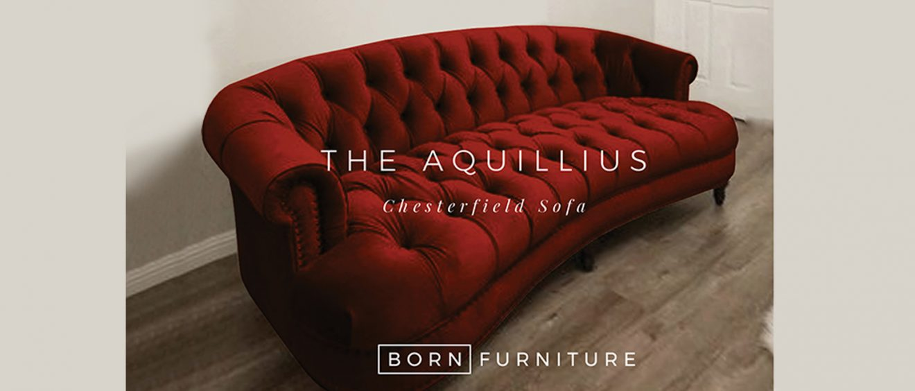 Born Furniture, Home Fabrics, FibreGuard, Chesterfield, Win a chesterfield, win a chesterfield sofa, competition