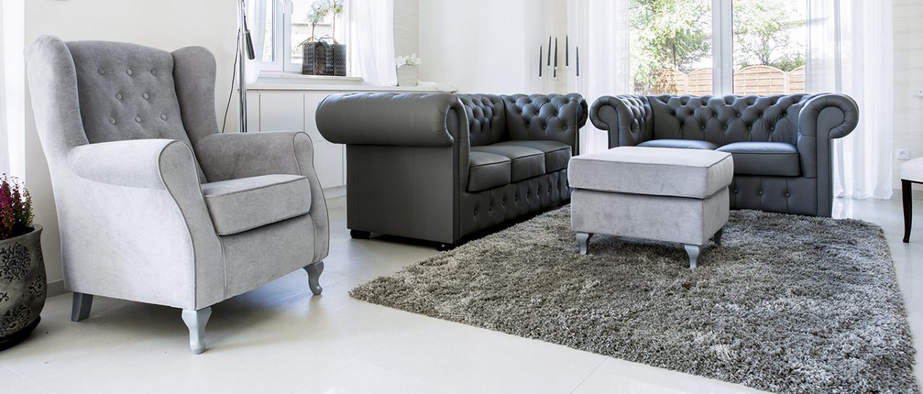 Home decor, home decor items, women's month, women, woman, Chesterfield sofa, chesterfield, office chair, throw, scatter cushion, Headboard, Ottoman, Tufted headboard, beautiful ottoman, Elegant home, stylish home, office, home, empowering women,