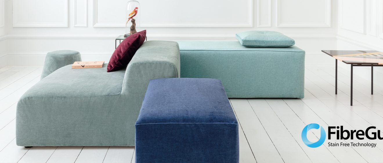 Born Furniture, stain resistant fabrics, upholstery, furniture, curtains, home furnishing, FibreGuard, FibreGuard fabric, fabric, How to clean FibreGuard, Home Fabrics, Home Fabrics SA, Stain resistant fabric, stain free fabric,